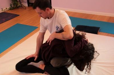 Sempre attivo il servizio massaggi